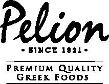 Pelion Brand Logo